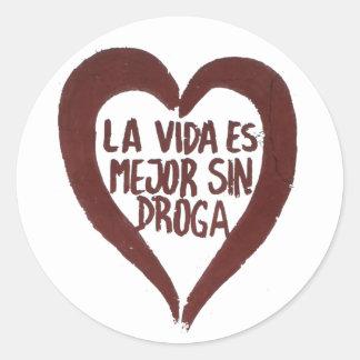 Sticker Amour #2