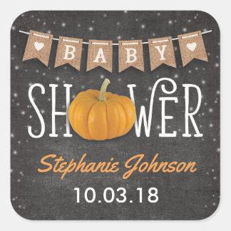 Baby Shower Halloween
