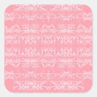 Sticker Carré edss