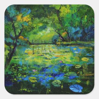 Sticker Carré étang 887101.JPG