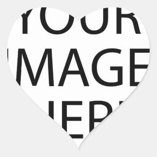 Sticker Cœur Produits