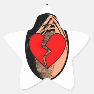 Sticker Étoile Au Rugby, j'apprends à me faire plaquer