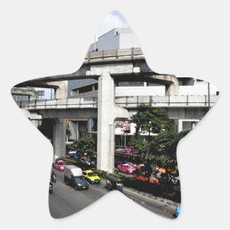 Sticker Étoile Bangkok