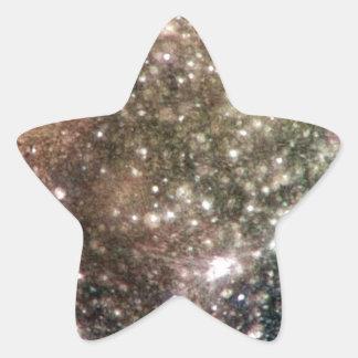 Sticker Étoile Callista