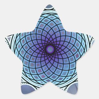 Sticker Étoile Dreamcatcher