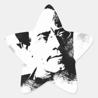 Sticker Étoile Gustav Mahler