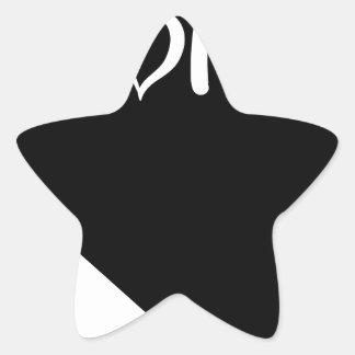 Sticker Étoile Le Nevada