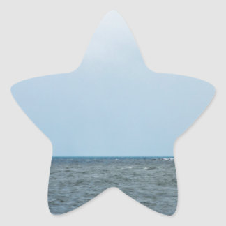 Sticker Étoile Shoreline