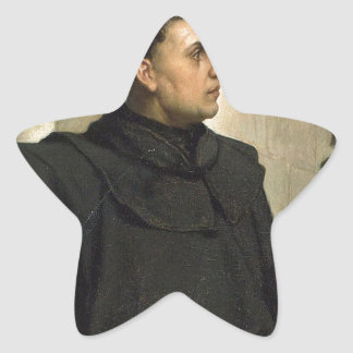 Sticker Étoile Thèse de Martin Luther 95