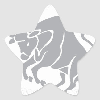 Sticker Étoile TransTaurus (1)