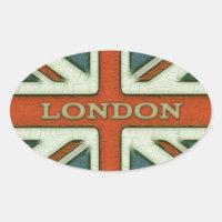 Drapeau de Londres R-U