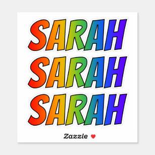 Cadeaux Prénom Sarah Zazzlefr