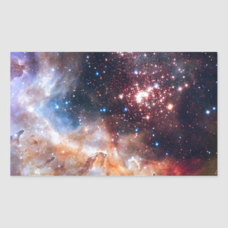 Sticker Rectangulaire Groupe Westerland