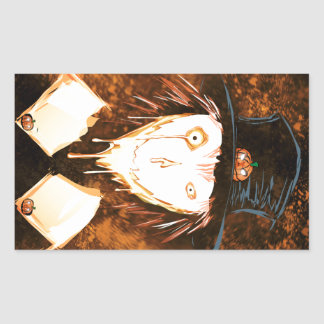 Sticker Rectangulaire Mask_slc