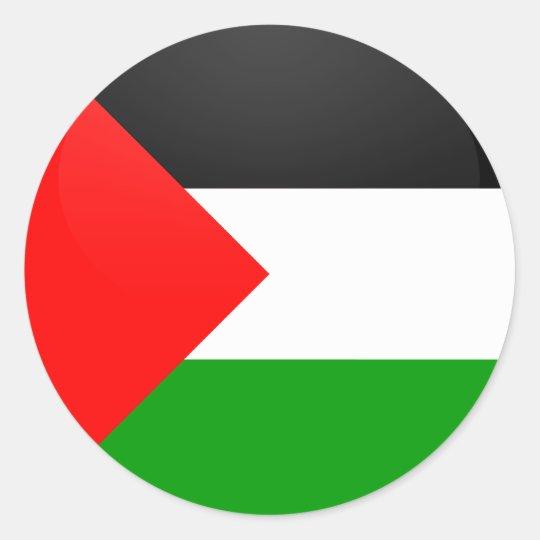 la palestine drapeau