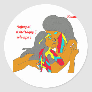 STICKER ROND COUPLE INDIEN USA 1.PNG
