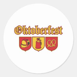 Sticker Rond Octoberfestt-Shields-Icons2