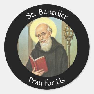 Sticker Rond St Benoît festin 11 juillet