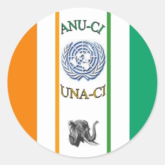 Sticker Rond Support_Anuci Feuillets