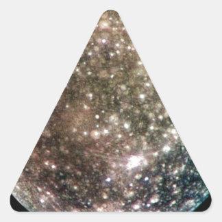 Sticker Triangulaire Callista