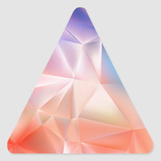 Sticker Triangulaire shopnow