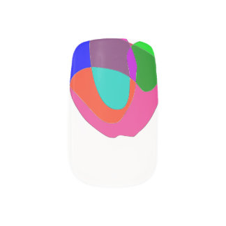 Stickers Pour Ongles Apple à l'explorer