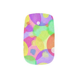 Stickers Pour Ongles Clous de Minx