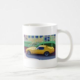 Stingray. classique de Corvette Mug