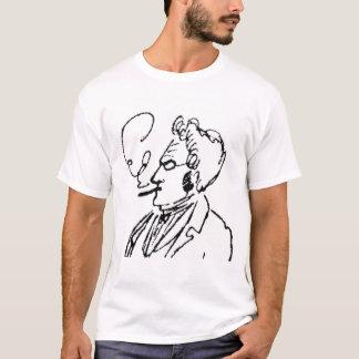 Stirner maximum t-shirt