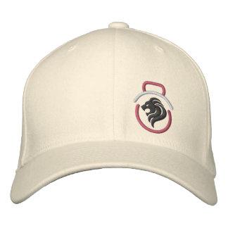 Stitched Hat premier Casquette Brodée