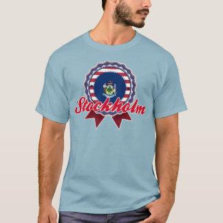 Stockholm, JE T-shirt