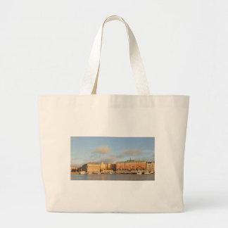 Stockholm, Suède Grand Tote Bag