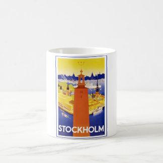 Stockholm vintage Suède Tasse À Café