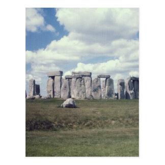 Stonehenge Cartes Postales