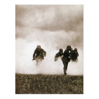 Stormtroops Cartes Postales