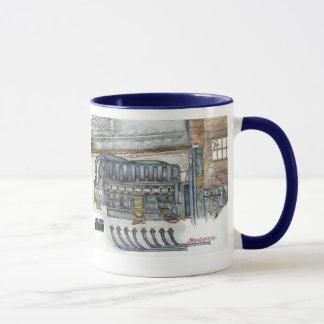 strai8, moteur du bleu 6 mugs