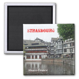 Strassbourg Aimant