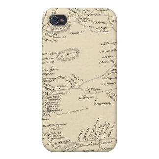 Stratham, Rockingham Co iPhone 4 Case