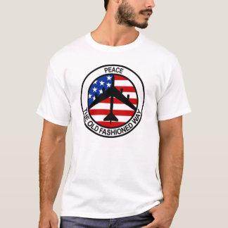 stratofortress b-52 t-shirt