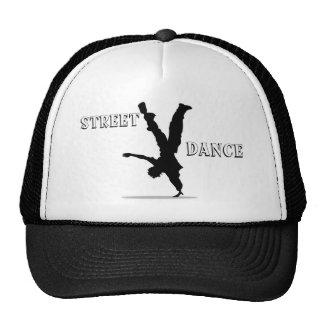 Street Dance Casquette Trucker