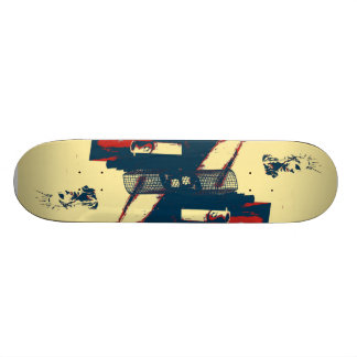 Street d'Augsbourg style pont Skateboards
