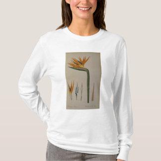 Strelitzia Reginae, de 'Les Strelitziacees T-shirt