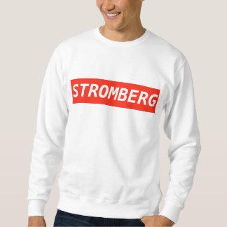 Stromberg OBÉISSENT le sweatshirt