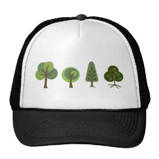 StrongTreeLineC Casquette