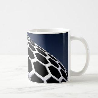 Structure cellulaire mug