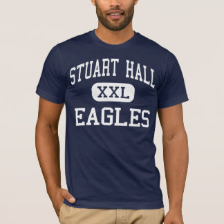 Stuart Hall - Eagles - haut - San Francisco