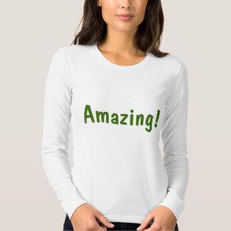 Stupéfier ! t-shirts