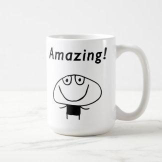 stupéfier mugs à café