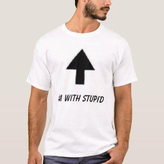stupide t-shirt