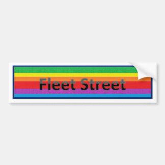 Style 1 de Fleet Street Adhésifs Pour Voiture